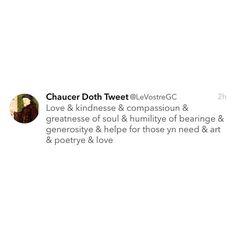 poetrye & love