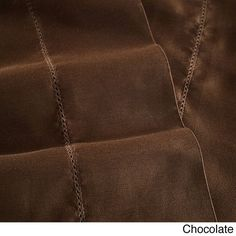 Superior Rich 600 Thread Count Hem Stitch Sheet Set