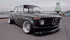 DLEDMV - BMW 2002 tii Ultrabox WORK Wheels - 01