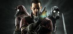 Dishonored 2 - Тайны дворцовых интриг