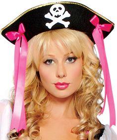 Sexy Pirate Hat