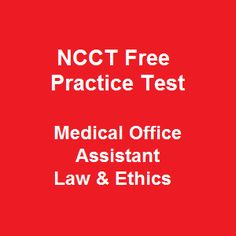 we hand picked all certified medical assistant exam questions to ensure that they are high quality and free