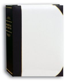 Pioneer Mini Ledger Le Memo Bound Photo Album Solid White Color Covers with Gold Accents Holds 50 5x7 Photos 1 Per Page *** This is an Amazon Affiliate link. Find out more about the great product at the image link.