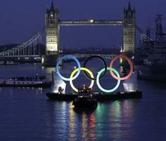 IOC to live stream free London Games on YouTube