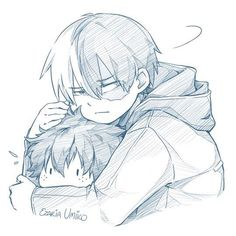 Read Picture from the story Tododeku pictures by PeppitoIsCute with reads. *cough*Also I have a new book called tododeku o. Anime Ai, Anime Love, Manga Anime, My Hero Academia Shouto, Hero Academia Characters, Anime Characters, Boku No Hero Academia Funny, Cool Animes, Chibi