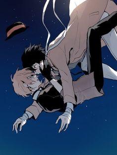 Chuuya Nakahara x Dazai Osamu Dazai Bungou Stray Dogs, Stray Dogs Anime, Dazai Osamu, Anime Ships, Anime Love, Anime Characters, Anime Art, Character Design, Cartoon