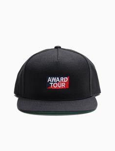 Award Tour Snapback