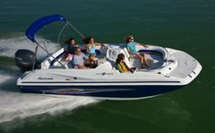deck boat Deck Boats For Sale, Power Boats, Water Crafts, Boating, Summer Fun, Bucket, Dreams, Toys, Board