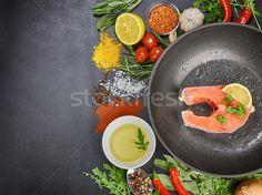 healthy food stock photo (c) choreograph (#5422640) | Stockfresh