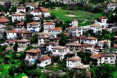 Ata Yadigarı İlçemiz; Safranbolu