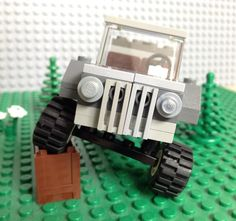 Jeep Lego perfection _________________________________ Love it! Re-Pinned by JeepDreamsUSA.com Jeep Jk, Jeep Wrangler, Jeep Wheels, Jeep Trails, Jeep Camping, Jeepers Creepers, Cool Jeeps, Off Road, Teardrop Trailer