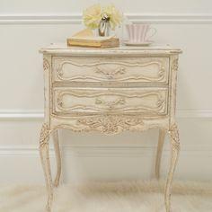 Raffaella Bedside Table