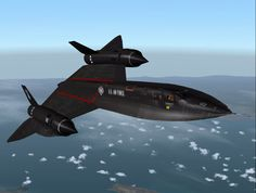 SR 27 Blackbird - Currently The Fastest In The Skies Military Jets, Military Aircraft, Redbone Coonhound, Boeing 727, Aircraft Design, Jet Plane, Fighter Jets, Military Equipment, Vietnam