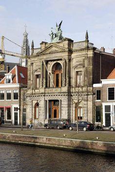 Teylers Museum, Haarlem