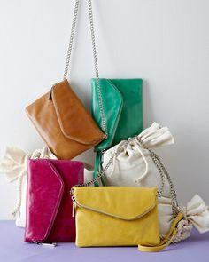 Hobo Zara Vintage Convertible Clutch...     $118.00