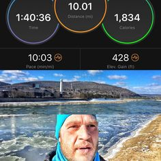 Went on a freezing cold hilly 10 mile run through Corning NY with some good people. #running #freezing #winter #RunCorning #grouprun