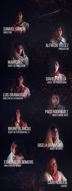 #LasCandelarias is a short film that represents #PuertoVallarta at #GIFF. Know more and support us on kickstarter.  Las Candelarias es un cortometraje que representa a Puerto Vallarta en el GIFF. Apóyanos en #kickstarter.