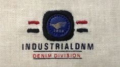 Embroidery Patches, Embroidery Applique, Embroidery Designs, Garra, Clothing Apps, Ralph Lauren Brands, Paper Cut Design, Label Design, Collar Shirts