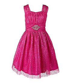 Dillards... Dress for Jules?
