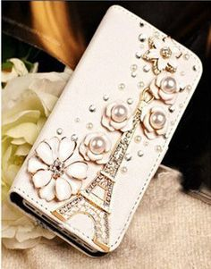 Fancy Cases For Samsung Galaxy Mobile Iphone 5 Cases, Samsung Cases, Samsung Galaxy, Phone Case, Galaxy Note 4 Case, Note 3 Case, Cool Cases, Birthday List, Flower Fashion