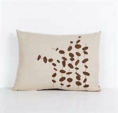 hand painted throw pillows - Yahoo Image Search Results