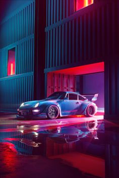 Personal Project Shot for RWB Emirates Uicideboy Wallpaper, Car Iphone Wallpaper, Sports Car Wallpaper, Car Wallpapers, Tuner Cars, Jdm Cars, Slammed Cars, Car Backgrounds, Street Racing Cars