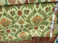 renaissance fabric for dress