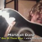 Singer Marshall Dane's Alcohol Abuse Needs a Beer Sponsor! INTERVIEW, SONGS