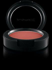 MAC Cremeblend Blush - Tease Your Taste
