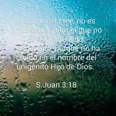 Cree en Dios