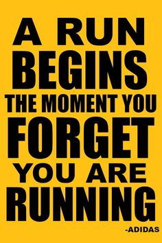 25 fitness motivation quotes to keep you .- 25 fitness motivation quotes to keep you in focus If you need a little inspiration to help achieve your fitness and weight loss goals, this collection of 25 quotes about fitness motivation Running Quotes, Sport Quotes, Running Motivation, Fitness Motivation Quotes, Girl Quotes, Running Humor, Track Quotes, Running On Treadmill, Running Workouts