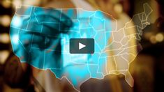 A very fast-turnaround animated map graphic for National Geographic, indicating how meth use spread across the US. Motion Graphics, National Geographic, Animation, Map, Location Map, Animation Movies, Maps, Motion Design