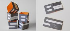 50 Incredibly Clever Business Card Designs | Design Shack (creative advertising, marketing, branding, business, great, amazing, idea, inspiration)