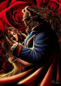 ok ok ok this is kinda lame but kinda cool. lol. only because i love beauty & the beast.