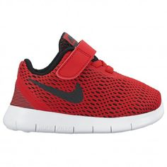 new product aa11f 8f573 Nike Free RN - Boys  Toddler - Running - Shoes - University Red Black  White-sku 33992600