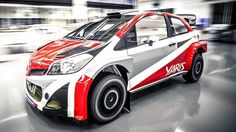 Toyota plotting WRC-inspired Yaris hot hatch