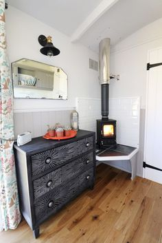Here are just a few of our Shepherd Huts. The interiors shown can go in any type of hut- if you see one you like, or have an idea you want us to build then get in touch!
