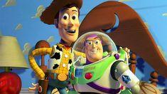 Toy Story 4 Release Date Confirmed For 2019 - GameSpot - Movie Collection Toy Story 3, Toy Story 1995, Walt Disney Pictures, Film Disney, Disney Movies, Tom Hanks, Buzz Lightyear, Woody, Disney Kawaii