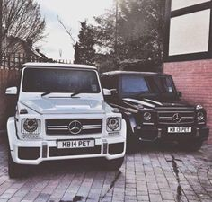 His & Hers ⚪️⚫️