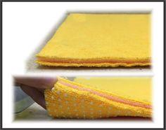 VaniCovers® for Pets -  Foam & silicone laminate