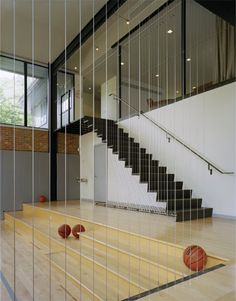 basket ball private gym house design ideas   sweet only my gym would have soccer balls all over it