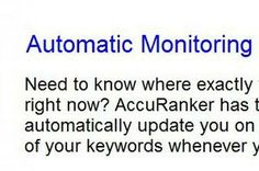 AccuRanker is the world's fastest rank tracker - A must-have tool if you want to grow your organic traffic, and leave your competitors in the dust. Keyword Ranking, Website Ranking, Must Have Tools, Successful Online Businesses, First Page, Need To Know, Software, How To Get