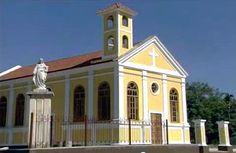 Barahona - Iglesia antigua