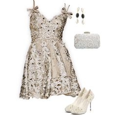 Untitled #2294, created by msdanasue on Polyvore