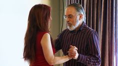 Tango dancing may help Parkinson's patients with motor function, balance: study | CTV News