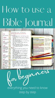 Bible Study Plans, Bible Study Notebook, Bible Study Guide, Free Bible Study, Bible Study Journal, Scripture Study, Prayer Journals, Scripture For The Day, Beginner Bible Study