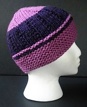Ravelry: One Trick Pony pattern by Claire Russell