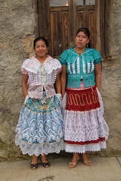 Women Michoacan Mexico | Flickr - Photo Sharing!