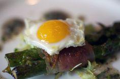 Incredibly delicious amuse bouche from the chef at Prima Ristorante! (May 7, 2012, Walnut Creek, CA)