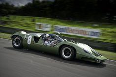 1968 Marcos Mantis XP